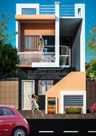 100 Indian Modern House Design Introducing Indian House Exterior Elevation Design In