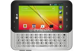 Optimus F3Q with slide out QWERTY keyboard headed to T Mobile