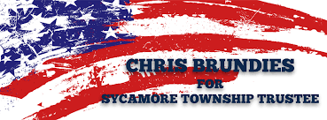 Sycamore Pumpkin Fest Parade by Chris Brundies For Sycamore Township Trustee Candidate