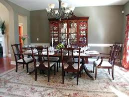 Formal Dining Room Tables Centerpiece Ideas For Table Photo Of Decor