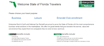 100 Enterprise One Way Truck Rental State Of Florida Vehicles Contract Transition Overview