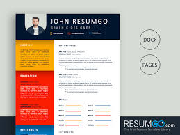 Free Colored Left Sidebar Resume Templates - ResumGO.com Resume Cover Letter Pastel Colors Free Professional Cv Design With Best Ideal 25 Ideas About Free Template Psd 4 On Pantone Canvas Gallery Modern Cv Bright Contrast 7 Resume Design Principles That Will Get You Hired 99designs Builder 36 Templates Download Craftcv Paper What Type Of Is For A 12 16 Creative With Bonus Advice Leading Color Should Elegant In 3