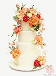 Latest Wedding Cakes Cake Box Wedding Cakes From Pink Cake Box