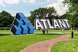 100 Atlant ATLANT Real Estate Platform For Tokenization Of Assets And