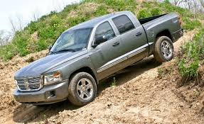 2010 Dodge Dakota Reviews | Dodge Dakota Price, Photos, And Specs ...