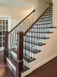Iron Stairways Systems