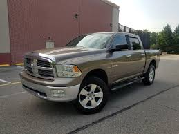 2009 DODGE RAM 1500 – HAS-016 | TM Auto Wholesalers