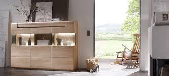delgado schrankwand wohnzimmer decker massivholzmöbel