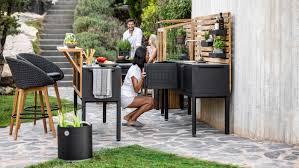outdoor küche selber bauen 7 geniale diy außenküchen