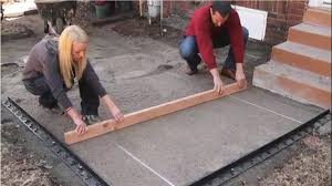 Home Depot Floor Leveler by Installation Of Patio Pavers The Home Depot Community