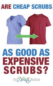 Ceil Blue Scrubs Amazon by Are Cheap Scrubs As Good As Expensive Scrubs