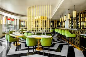 Spectacular Restaurant Design Song Qi Monacos First Gourmet Chinese
