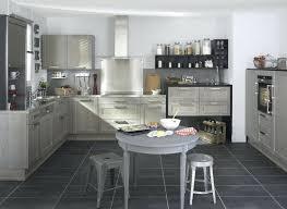 cuisine bois flotté cuisine bois flotte bien connu cuisine bois gris moderne le bois
