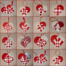 DIY Grid Paper Christmas 2015 Balls Decoration Crafts