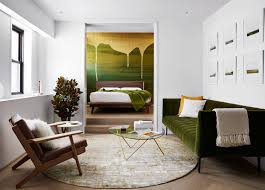 100 Apartment Interior Designs S Angeles Living Design Styles Door