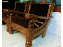 Teak Wood Sofa Set Thesofa