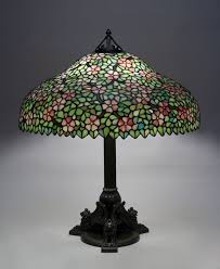 Tiffany Style Lamps Vintage by 102 Best Stained Glass Lamp Images On Pinterest Stained Glass