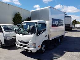 100 Trucks For Cheap Hire A 2 Ton Tail Lift 12m Truck Rentals From JB