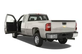 2010 Chevrolet Silverado Reviews And Rating | Motortrend