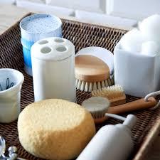 weiß brighton butlers ablageschale für badezimmer porzellan