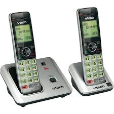 VTech 2 Handset Cordless Phone System With Caller ID And Call ... Yealink W52p Voip Dect Cordless Phone R152546 Devices Panasonic Multiline Phone System Youtube Vtech Cs6619 Systemcs6619 The Home Depot Snom M9r Ip With Base Station On Csmobiles Cisco 8821 Wireless Cp8821k9 Options Evolve Amazoncom Ooma Telo Free Service And Gigaset S850a Go Single Landline Ebay Polycom Vvx D60 Handset Wbase 227823001 Att Cl84102 60 Expandable Edcordless