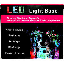 LED Light Base - Portable & Rechargeable Xiulo Durable Multicolored Dance Hand Props Led Light Up Juggling Thrown Balls Prop Danc Cp Lighting Coupon Code Eertainment Book 2018 Best Websites To Whosale Lights In Cadachinaindia Alinum Channel For 6mm Glass Klus Exalu Series Super Bright Leds Lighting Store Earth City Missouri Ottlite Folding Magnifier Information Policies Ledglasses Hashtag On Twitter Strip Addressable Strips Waterproof Desert Steel 409305 Multitasking Trioh A Bright Idea Flashlight Design Cnet