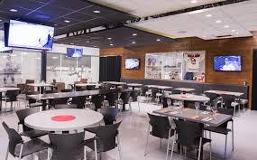restaurant le bureau complexe 2 glaces honco de lévis
