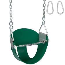 Beautiful Swing Seat Pictures Green With Chains Garden Dimensions