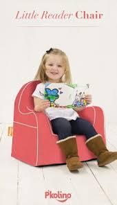 Pkolino Little Reader Chair Cover p u0027kolino safari adventure tree table and chairs p u0027kolino toys