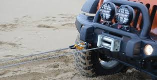 100 Truck Bed Winch Mount JK American Expedition Vehicles AEV