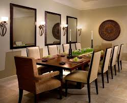 modern dining room and wall sconce lighting with four pieces