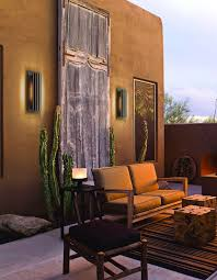 Best Country Outdoor Lighting And Cottage Style Lights Rustic Spaces With Contemporary