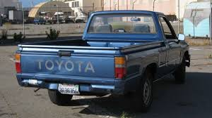 100 Older Toyota Trucks For Sale The Most Reliable Motor Vehicle I Know Of 1988 Pickup