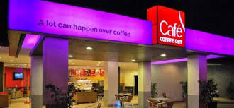 Cafe Coffee Day Owner Caught With Concealed Income Of 650 Crores By