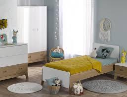 photo de chambre enfant chambre enfant archipel blanc chêne chambrekids