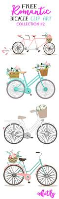 Free Bicycle Christmas Cliparts Download Clip Art
