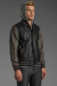 leather obey jacket cairoamani com