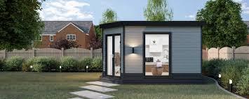 100 Kube Homes Spacekube Home Extensions Scotland Prefab Extensions Scotland