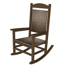 POLYWOOD® Jefferson Recycled Plastic Woven Rocker Polywood Pws11bl Jefferson 3pc Rocker Set Black Mahogany Patio Wrought Iron Rocking Chair Touch To Zoom Outdoor Cu Woven Traditional That Features A Comfortable Curved Seat K147fmatw Tigerwood With Frame Recycled Plastic Pws11wh White Outdoor Resin Rocking Chairs Youll Love In 2019 Wayfair Wooden All Weather Porch Rockers Vermont Woods Studios