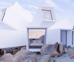 100 Shipping Containers California James Whitaker Creates Home In The Desert Made Out Of