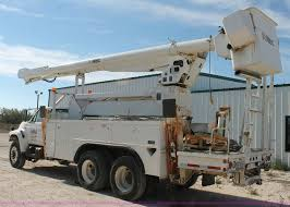 1998 Ford FT900 Bucket Truck | Item L4464 | SOLD! January 26... Aerial Bucket Truck J62 A Jenik Trucks Vans Hsp 1998 Ford Ft900 Bucket Truck Item L4464 Sold January 26 Rentals Safe Traffic Operation Professionals Verticalza Mounted And Boom Rental Ples Electric Deal On This Crane For Sale In Las Vegas Nevada Duralift Dpm252 2017 Freightliner M2106 Noncdl 2000 Gmc C7500 J8705 December 15 2008 Business Class M2 Da14 Homepage Arizona Commercial 2012 Intertional 7400 6x6 Altec Am55mh 60 Big