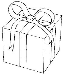 Birthday present clip art free clipart images 3 image