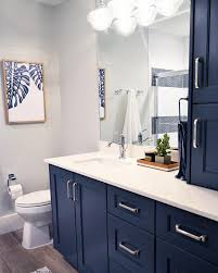 Pin By Ellen M On Bathroom Wixted In 2019 | Bathroom, Navy Bathroom ... Blue Bathroom Sets Stylish Paris Shower Curtain Aqua Bathrooms Blueridgeapartmentscom Yellow And Accsories Elegant Unique Navy Plete Ideas Example Small Rugs And Gold Decor Home Decorating Beige Brown Glossy Design Popular 55 12 Best How To Decorate 23 Amazing Royal Blue Bathrooms