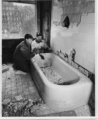 weißes haus renovierung 1948 unter präsident truman der