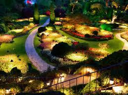 Indianapolis Landscape Lighting Outdoor Lighting B&B Group