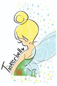 Disney Tinkerbell Star Christmas Tree Topper by 1594 Best Tinkerbell Images On Pinterest Tinker Bell Disney