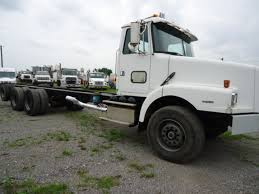 Alden Trucks - Your Source For Trucks, Trailers And Equipment