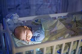 das optimale raumklima für ihr baby schlafen praktisches