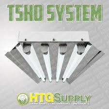 t5 ho fluorescent 24 2 2ft 4 l grow light bulbs ebay