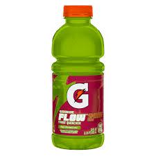Gatorade Flow Kiwi Strawberry 20oz 591ml